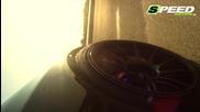 Зверско Mitsubishi Lancer Evo Ix Mr 870hp при 11 000 Rpm/m