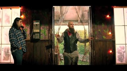 ! Румънско ! Alexandra Stan - Get Back (asap) - Официално видео [1080p] [full hd]