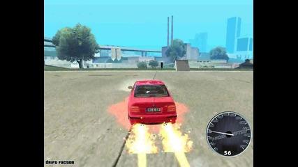 Drift Battle [mg]wtfstockdr1ft.fb Vs gangstera