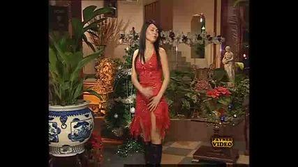 Даниела Извор От Салзи Свята Нощ 2004