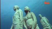 Уникален подводен музей