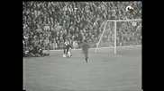 World Cup 1966 Spain vs West Germany