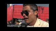 Cristiano Ronaldo - - интервю