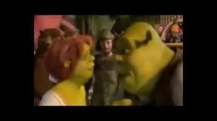 Romano Shrek