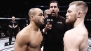 Conor Mcgregor vs Eddie Alvarez Ufc 205