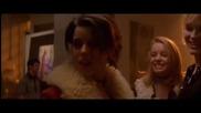 Паника / Сара Касиди с приятелки на дискотека