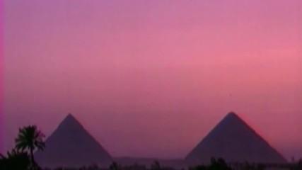 Търсило ли е КГБ извънземни технологии в Египет?