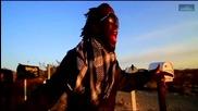 Youssoupha feat Indila & Skalpovich - Dreamin'