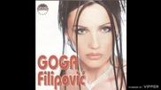 Goga Filipovic - Oci placu danima - (audio 2002)
