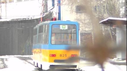 Трамвай 825