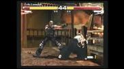 Tekken 5 - Видео Ревю 2005