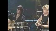 Bon Jovi - Diamond Ring Live