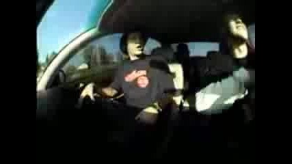 Bam Margera Questions Authority - Go Skate