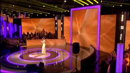 Marina Radosavljevic - Zavoleh te - (Live) - ZG Top 14 2013 14 - 31.05.2014. EM 32.