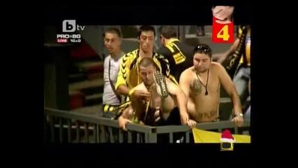 Топ 10 на гафовете в Българския футбол - ( С М Я Х )