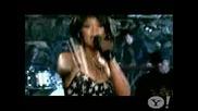 Rihanna-stup up and drive