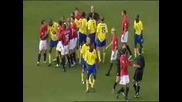 Arsenal пребиват Van Nistelrooy