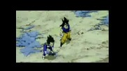 Dragonball Z  -  Limp Bizkit  -  My Way