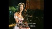 Marlene Favela Говори За Сериала Zorro-La Espada Y La Rosa