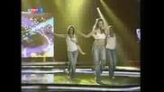Hadise - Dum Tek Tek (turkeys Song For Eurovision 2009)