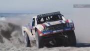 Историята на великото Баха 1000 и BMW X3M Competition - Auto Fest: Best of season 5