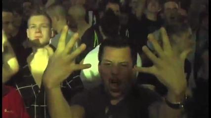 Thunderdome 2009 Endymion vs Noize Suppressor Live *hd*