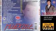 Mile Kitic i Juzni Vetar - Jos bi sanj'o plave kose (audio 1985)