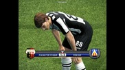 Pes 2013   manager mode stories ! Wins a cups