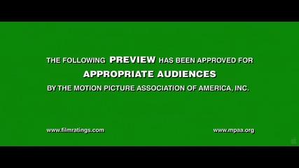 Круд / The Croods / Trailer 1 - 1080p