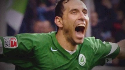 Мартин Петров с 4 гола в историята на Бундеслигата