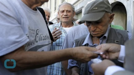 Greek Banks Reopen but Tax Jumps by 10%