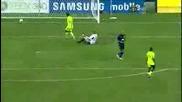 Манчестър Юнайтед 7 - 0 Сиатъл Саундърс Обертан Гол *hq*