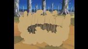 Naruto Shippuuden - Епизод 89 - Bg Sub
