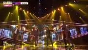 386.0308-1 L.a.u - Nam Sa Mot, Show Champion E219 (080317)