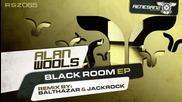Alan Wools - Black Room (original Mix) [renesanz]