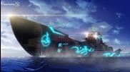 Arpeggio of Blue Steel - Ars Nova Episode 10