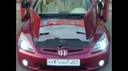 Jeddah Car Show