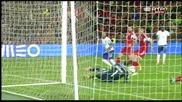 14.11.14 Португалия - Армения 1:0 *квалификация за Европейско първенство 2016*
