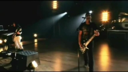 Skillet - The Last Night (music Video)