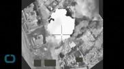 U.S. Allies Conduct 23 Air Strikes Against Islamic State: Military