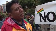 Bolivia: Citizens cast historic ballots in first ever primary elections