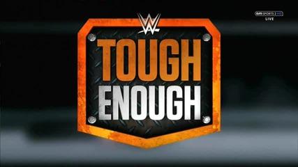 Wwe Tough Enough 2015 - еп 4