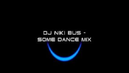 Some folk dance mix by Dj Niki Bus