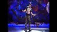 Неземния Танц На Salah! Един От Най - Добрите Попинг Танцьори В Света! Vbox7