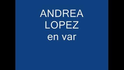 Изпепеляващата Андрея Лопес в много секси сцени от теленовели