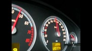 Opel Vectra C Gts 3.2 V6 0-130 km/h