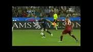 Интер би Рома и стартира с трофей - Inter - Roma 3 - 1 [ Supercoppa italiana 2010 ]