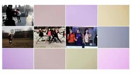 Поли Генова - Едно,две три 2011 (official Video) (1,2,3)
