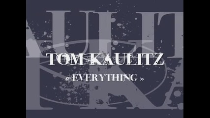 Tom Kaulitz - You