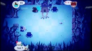 E3 2014: Road Not Taken - Magic And Monster Gameplay